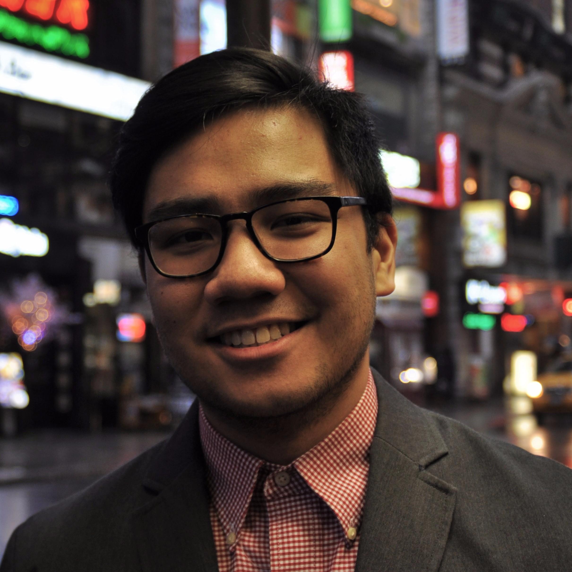 J. Profile Image